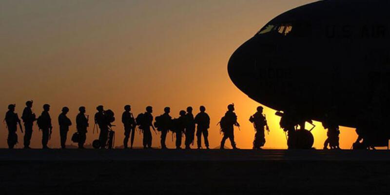 ABD'den Afganistan açıklaması: Çekilmenin yüzde 50'den fazlası tamamlandı