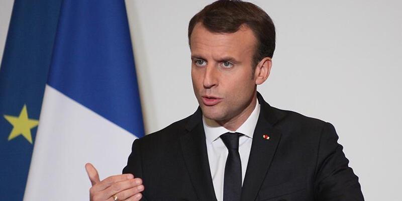 Fransa'da gelecek yıl yapılacak cumhurbaşkanı seçiminin tarihi belli oldu