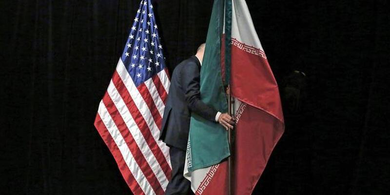 ABD'nin, İran devlet televizyonuna ait Arapça ve İngilizce yayın yapan bazı internet sitelerine el koyduğu iddia edildi.