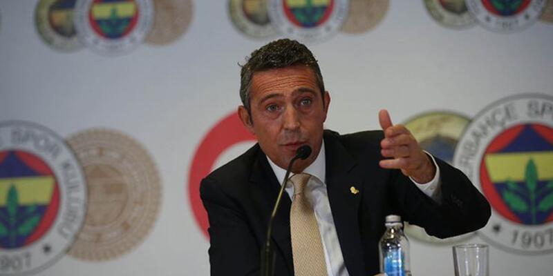 Ali Koç'tan Favre ve Dalic açıklaması