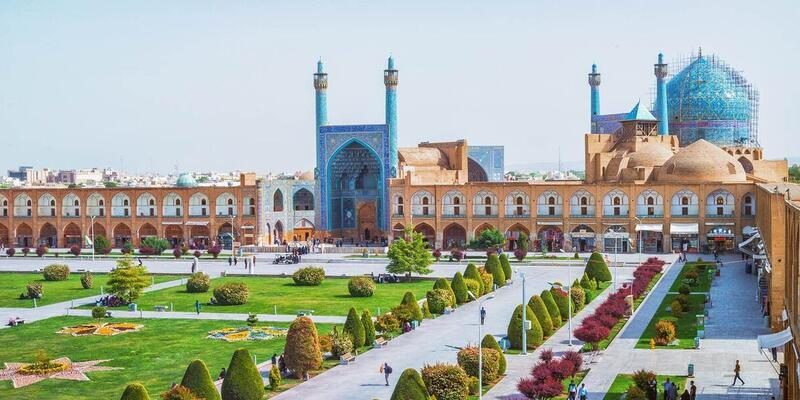 İsfahan Nerede, Nasıl Gidilir? İsfahan Gezilecek Yerler Nelerdir? Yapılacaklar Listesi...