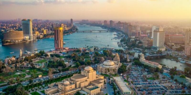 Kahire Nerede, Nasıl Gidilir? Kahire Gezilecek Yerler Nelerdir? Yapılacaklar Listesi...