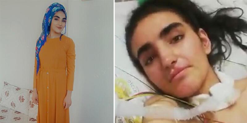 Kumalığı kabul etmeyince vurulan Emine, 138 günlük yaşam mücadelesini kaybetti