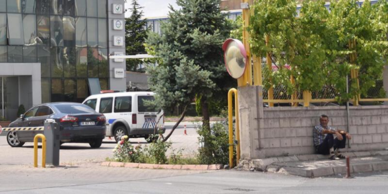 Fabrikada gazdan zehirlenen 1 işçi öldü, 9 işçi hastaneye kaldırıldı