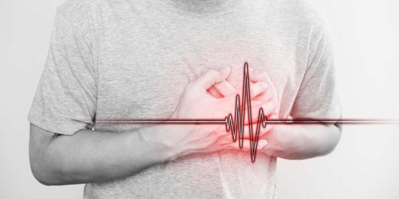 Kalp hastaları koronavirüsün etkilerini daha uzun süre hissediyor