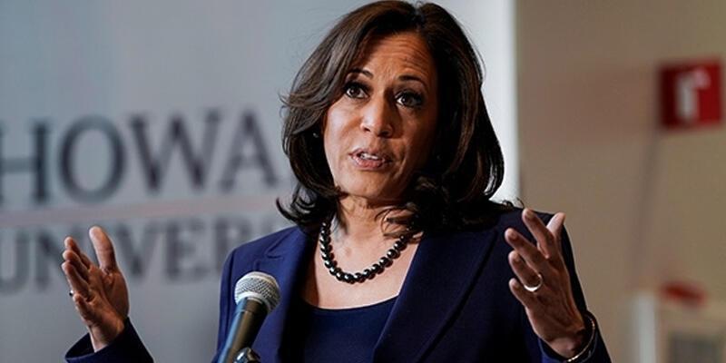 ABD Başkan Yardımcısı Kamala Harris, cuma günü Meksika sınırını ziyaret edecek