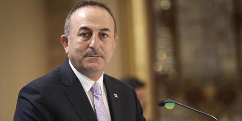 Dışişleri Bakanı Çavuşoğlu, Libya konulu İkinci Berlin Konferansı'na katıldı
