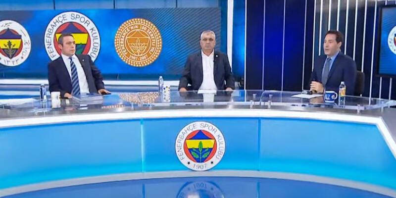 Son dakika... Ali Koç ve Eyüp Yeşilyurt açıklamalarda bulundu