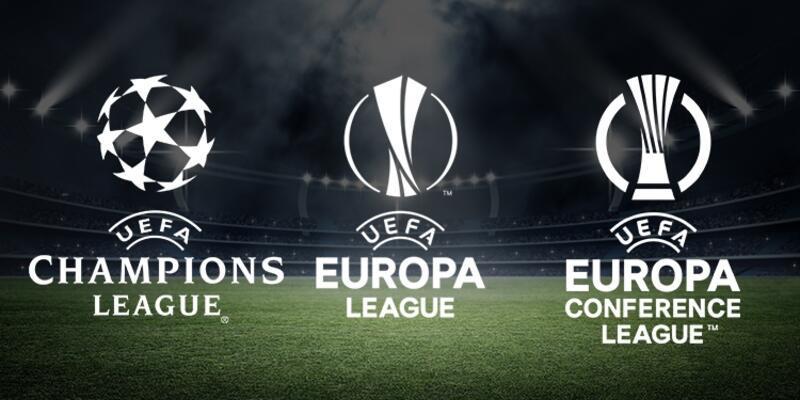 Şampiyonlar Ligi, Avrupa Ligi ve Konferans Ligi'nin yeni yayıncısı EXXEN oldu