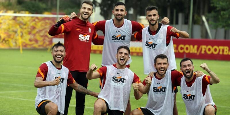 Galatasaray Dinamo Bükreş maçı hangi kanalda? Galatasaray'ın hazırlık maçı ne zaman?