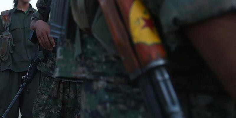 YPG/PKK'lı teröristlerin Tel Abyad'a düzenlediği saldırıda bir kadın hayatını kaybetti
