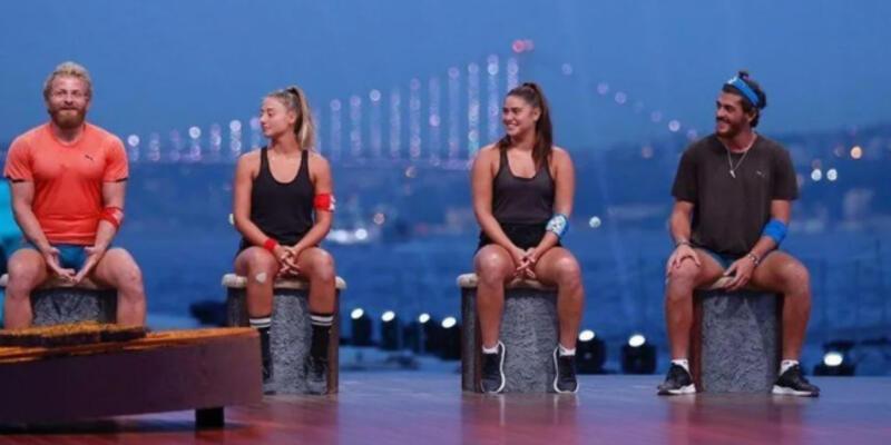 Son dakika: Survivor'da finale kim kaldı? 25 Haziran 2021 Survivor finalistleri kim oldu? Ayşe mi Poyraz mı İsmail mi finale kaldı?