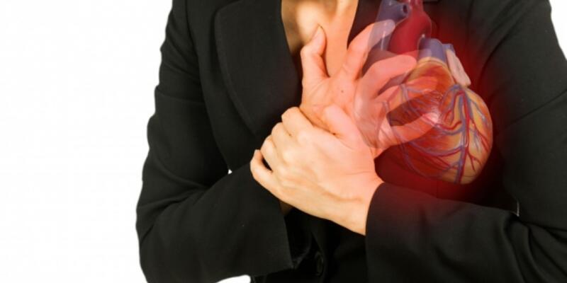 Kalp kası iltihabı nedir, neden olur? Kalp kası iltihabı belirtileri neler? Kalp kası iltihabı (Miyokardit) ile ilgili bilgiler!