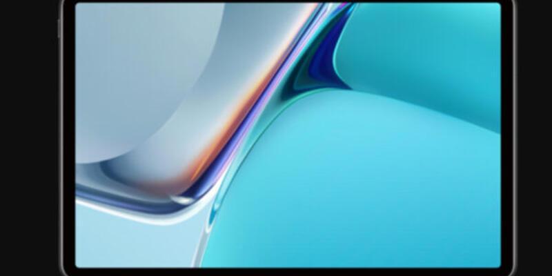 11 inç ekrana sahip MatePad 11'i tanıttı