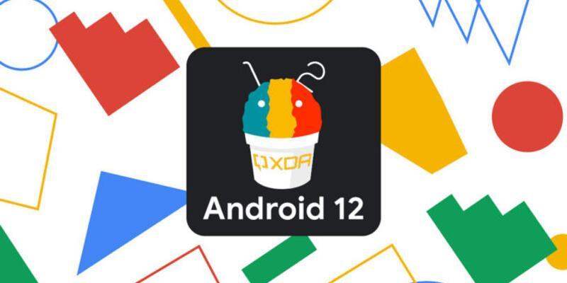 Android 12 genel beta alanına girdi
