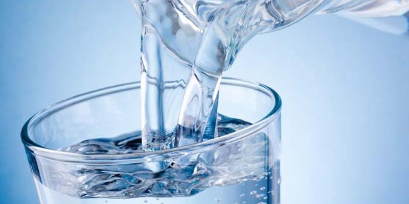 Uzmanı önerdi: Sert sular daha sağlıklı