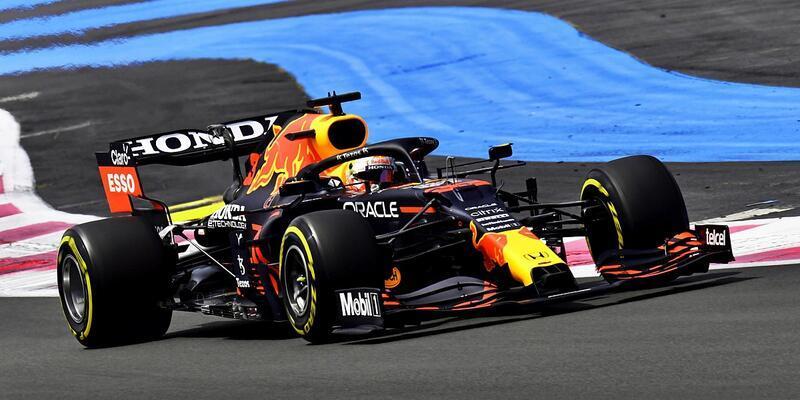 F1 Hollanda GP hangi kanalda, ne zaman, saat kaçta? Formula 1 Hollanda Grand Prix başlıyor!