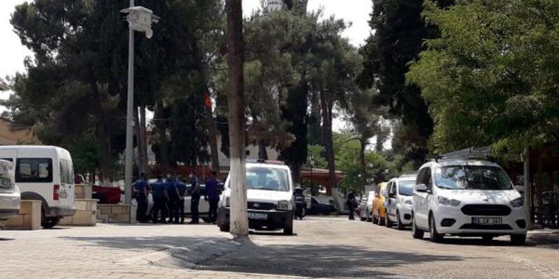Tanker, motosiklete çarptı; Nail ve arkadaşı öldü