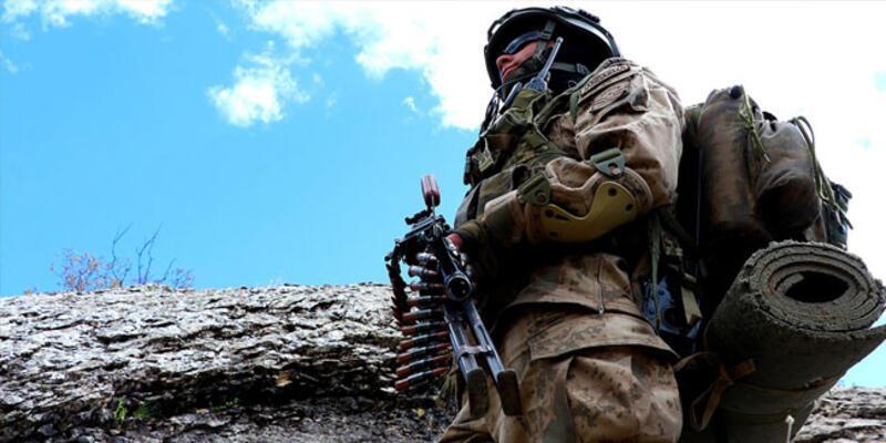 MİT ve jandarmadan ortak operasyon: Terörist tutuklandı
