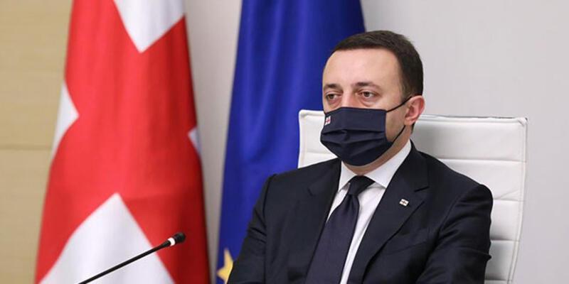 Gürcistan Başbakanı Garibaşvili: Türkiye bizim en büyük ticaret ortağımız