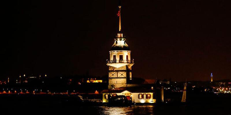 Son dakika... Bakan Ersoy'dan Kız Kulesi açıklaması: Özgün haline geri getireceğiz