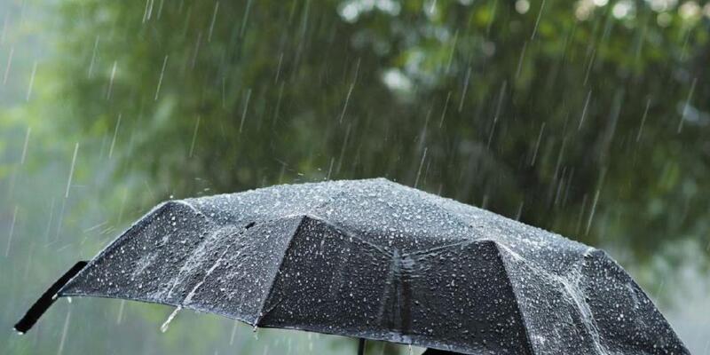 26 Haziran 2021 Hava Durumu: Meteoroloji o illeri uyardı