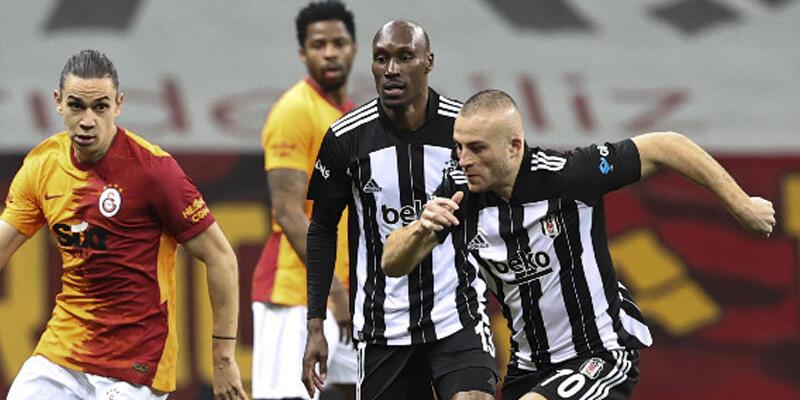 Son dakika... Beşiktaş Atiba ve Gökhan Töre'yle anlaştı