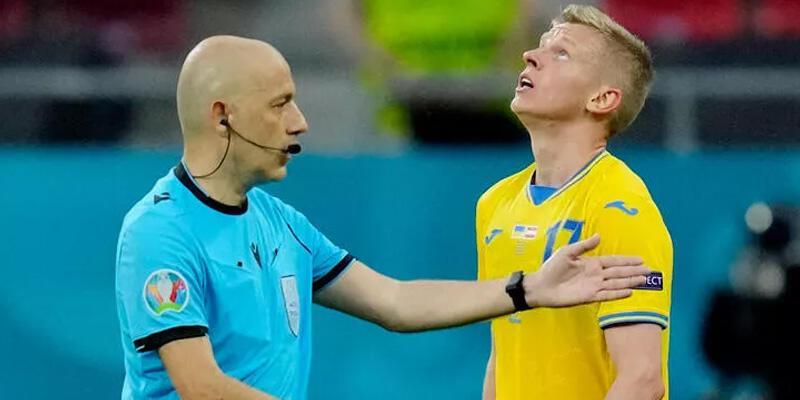 Son dakika... Cüneyt Çakır, Hırvatistan-İspanya maçını yönetecek