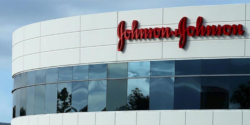 Johnson&Johnson'a 230 milyon dolar ceza