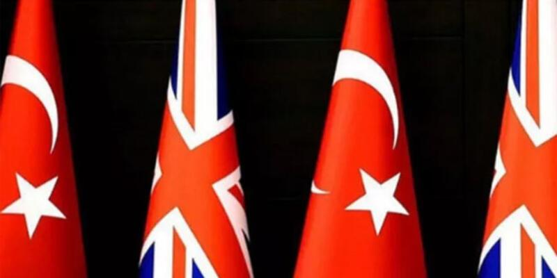 Birleşik Krallık Bakanı Wendy Morton, Türkiye'ye geliyor
