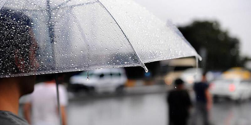 Bugün hava nasıl olacak? Meteoroloji il il açıkladı