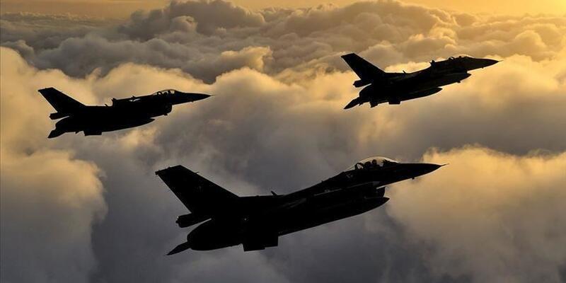 SON DAKİKA: Gara'da 3 PKK'lı terörist etkisiz hale getirildi