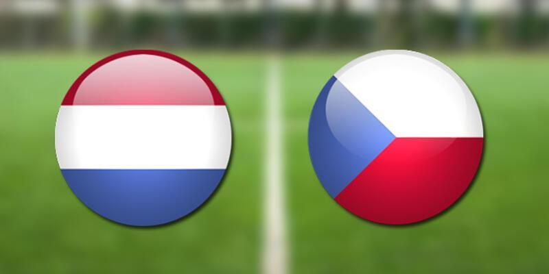 Hollanda Çekya maçı ne zaman, saat kaçta, EURO 2020 maçı canlı yayın hangi kanalda?