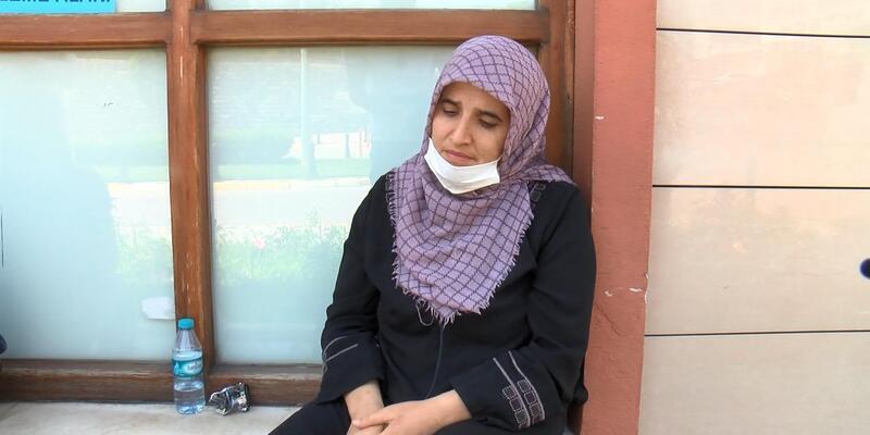 Sultangazi'de uçurumdan düşen Elif'in annesi: Benim çocuğumu ittiler