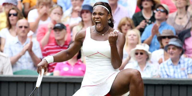 Serena Williams'tan Tokyo Olimpiyatları kararı