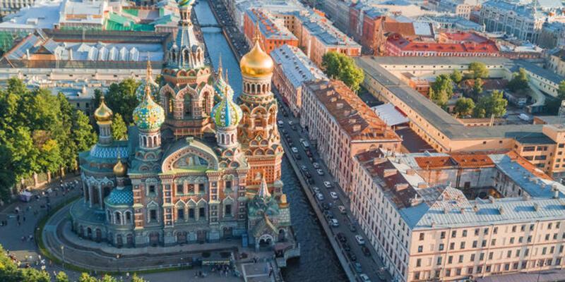 St. Petersburg Gezilecek Yerler - St. Petersburg'da Ne Yapılır? Yapılacaklar Listesi