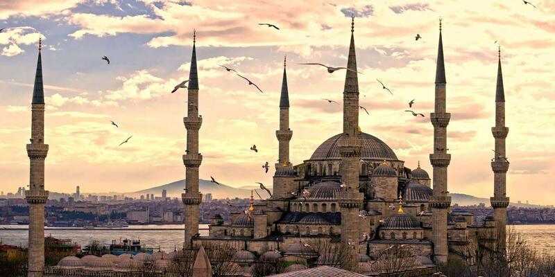 Sultanahmet Camii Nerede, Nasıl Gidilir? Sultanahmet Camii Tarihi Ve Özellikleri...