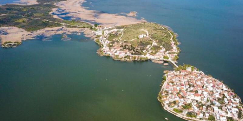 Uluabat Gölü Nerede Ve Nasıl Gidilir? Hangi Şehirde? Uluabat Gölü'nün Büyüklüğü, Oluşumu Ve Özellikleri