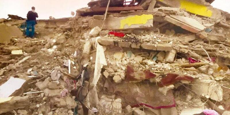 Van depreminde ölen 10 can için 'taksit taksit' adalet