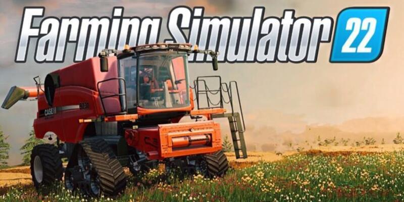 Farming Simulator 2022 için gerekli olan sistem gereksinimleri
