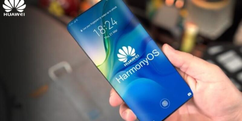 Huawei tüm dikkatini HarmonyOS'e vermiş durumda
