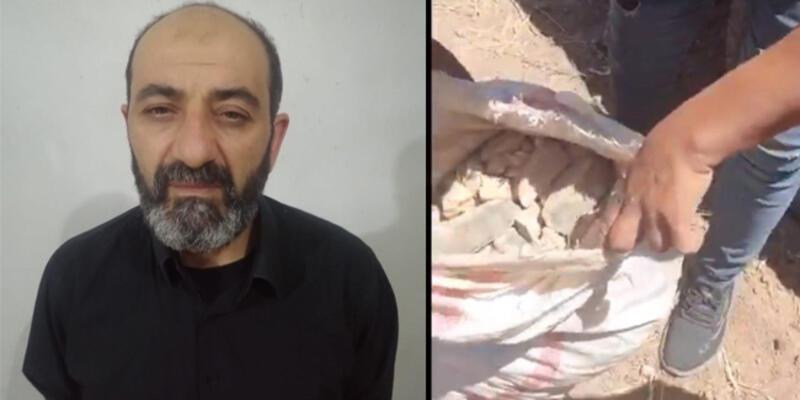 Türkiye'ye yönelik saldırı hazırlığındaki DEAŞ'lı MİT'in istihbaratıyla Halep'te yakalandı