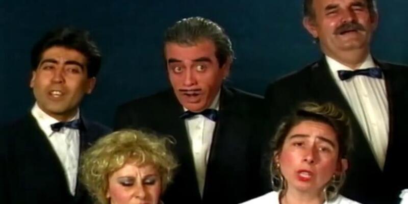 Tiyatro oyuncusu Ali Demirel hayatını kaybetti