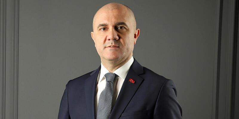 İMİB Yönetim Kurulu Başkanı Aydın Dinçer tekrar aday olduğunu açıkladı