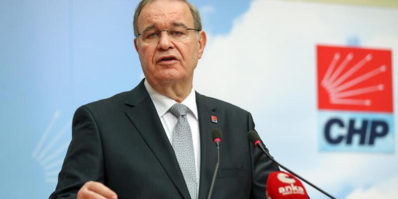 Öztrak: CHP, Millet İttifakı ortaklarıyla milletin vereceği göreve hazırdır