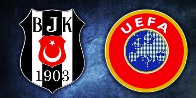Beşiktaş'ın gelirlerine el konulabilir