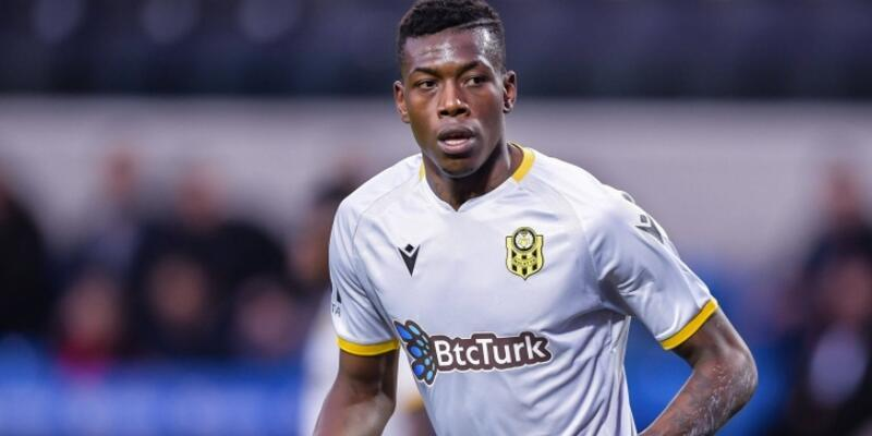 Teenage Hadebe 1,5 milyon euro'ya gitti