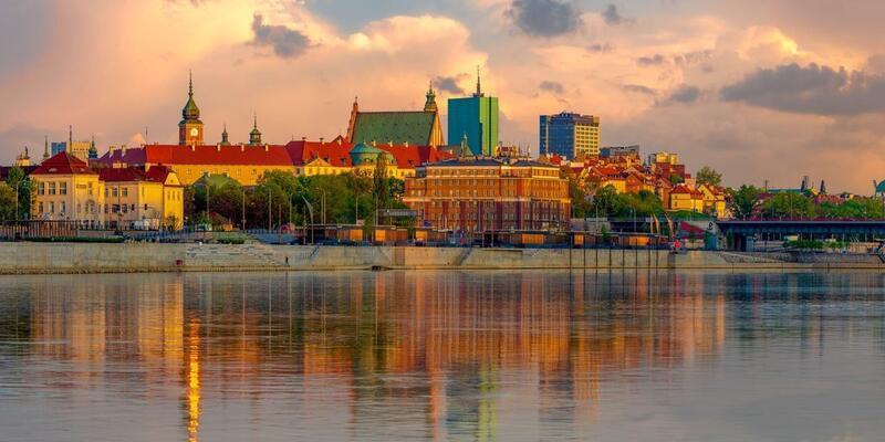 Varşova Nerede, Nasıl Gidilir? Varşova Gezilecek Yerler Nelerdir? Yapılacaklar Listesi...