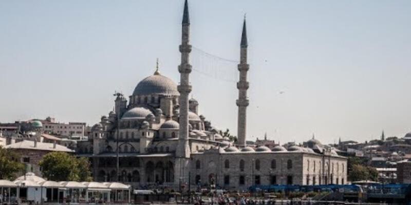 Yeni Camii Nerede, Nasıl Gidilir? Yeni Camii Tarihi Ve Özellikleri...