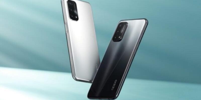 Oppo A93s 5G farklı bir yonga setiyle gelecek